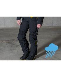 Compañero Weather, Trousers, Women, Standard, Black