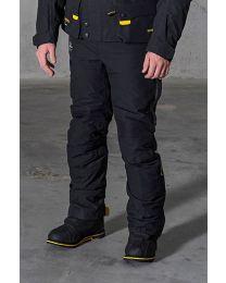 Compañero World2. trousers men. long size. black size:102