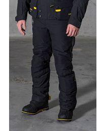 Compañero World2, Trousers, Men, Short, Black