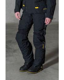 Compañero World2. trousers women. standard size. black size:36