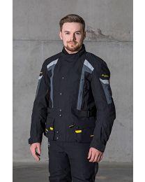 Compañero World2, Jacket, Men, Standard, Black