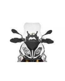 Touratech Windscreen. L. transparent. for BMW S1000XR