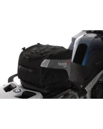 "Streetline Rearbag for pillion seat ""New Style"".  BMW K1200GT / K1300GT"