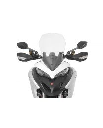 Touratech Windscreen. L. transparent. for Ducati Multistrada 1200 from 2015. 950