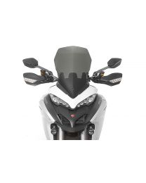Touratech Windscreen. L. tinted. for Ducati Multistrada 1200 from 2015. 950