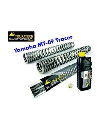 Touratech Progressive fork springs for Yamaha MT 09 Tracer 2015-2016