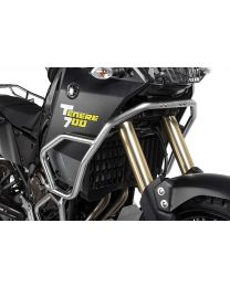 Touratech Stainless steel fairing crash bar Yamaha Tenere 700