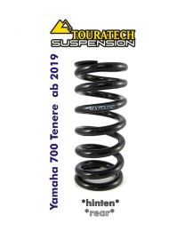 Touratech Progressive Replacement springs for original shock absorber, for Yamaha Tenere 700 from 2019