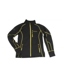 "Jacket ""Touratech Primero Polar"" men. black"