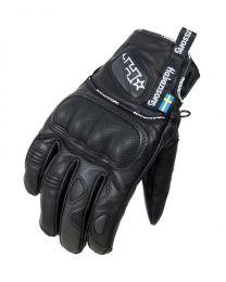 Halvarssons Gloves Supreme Black