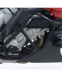 Adventure Bars for BMW K1600 GT SE '17- SILVER