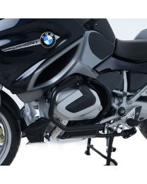 Adventure Bars for BMW R1250RT '19- SILVER