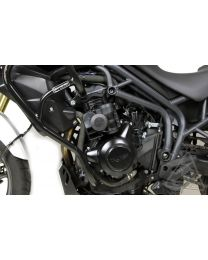 Denali SoundBomb Air Horn Mount for Triumph Tiger 800 '10 - '14