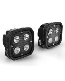 DENALI 2.0 D4 TriOptic LED Light Kit with DataDim Technology