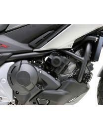 DENALI SoundBomb Compact Horn Mounting Bracket, Honda NC700X/NC750X  '16-'17