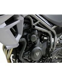 Denali SoundBomb Air Horn Mount for Triumph Tiger 800 '15- (All Models)