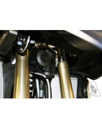 DENALI Horn Mounting Bracket For BMW R1200GS LC '15-'17 & R1200GS Adventure '14-'17