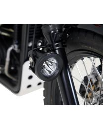 DENALI 50mm-60mm Tube Mount Kit For Mounting Auxiliary Lights To Inverted Fork Tubes