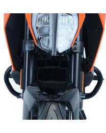 Adventure Bars for KTM Duke 125 & 200 '17- BLACK