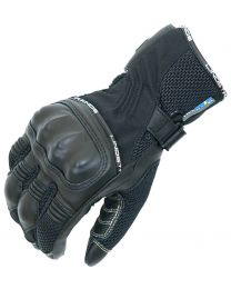 Lindstrands Gloves Aerate Black