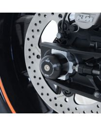 Swingarm Protectors for the KTM 790 DUKE '18- & 790 Adventure '19-