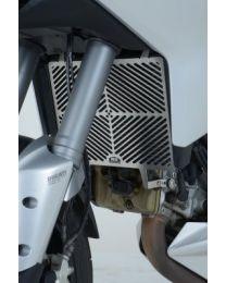 Stainless Steel Radiator Guard for Ducati Multistrada 1200 2010-2014 (Not Grantourismo)