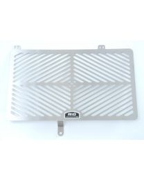 Stainless Steel Radiator Guard for  BMW F650GS '08-, F700GS, F800R, F800S/ST, F800GT