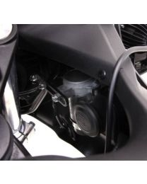 Denali DL650/DL1000 V-Strom '02- Horn Mount for Denali SoundBomb Air Horn