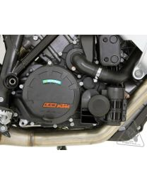 Denali SoundBomb Air Horn Mount for KTM 1190 Adventure/R '13- and 1290 Super Adventure '15- models