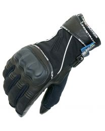 Lindstrands Gloves Orbit Black