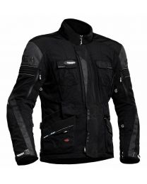 Halvarssons PRIME Jacket, Black