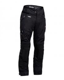 Halvarssons PRINCE Trousers, Black, Short Leg, Size 52