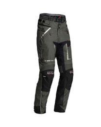 Lindstrands Q-Pants Trousers, Grey, Size 54