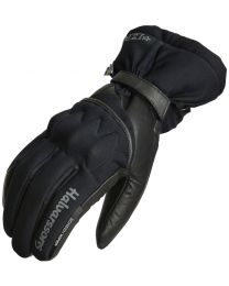 Halvarssons Glove Splitz Black