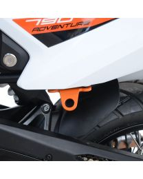 Tie-Down Hooks for KTM 790 Adventure '19- & Tenere 700 '19-