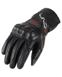 Lindstrands Gloves VINCHI, Black, size S