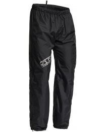 Lindstrands WP Pants, Black, Size 2XL