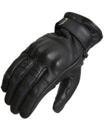 Halvarssons Glove Zadar Black