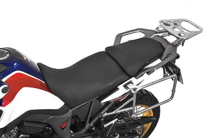 Comfort seat pillion Fresh Touch  for Honda CRF1000L Africa Twin (2015-2017)