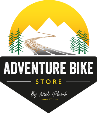 Adventure Bike Store by Nick Plumb